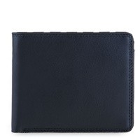 Foto van My Walit 4023 Standard Wallet W/Coin Pocket Black