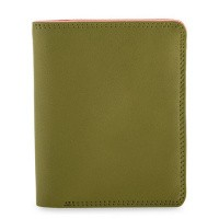 Foto van My Walit 231 Medium Wallet W/ Zip Around Purse Olive