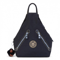 Foto van Kipling Crossover Shadow Effect Black Uo