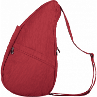 Foto van Healthy Back Bag 6304 Textured Nylon Crimson M