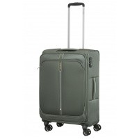 Foto van Samsonite Popsoda Spinner 66/24 Exp Grey
