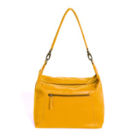 Foto van Sticks and Stones Savona Bag Yellow