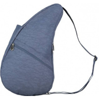 Foto van Healthy Back Bag 6304 Textured Nylon Vintage Indigo M