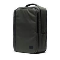 Foto van Herschel Rugtas Travel Backpack Dark Olive