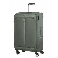 Foto van Samsonite Popsoda Spinner 78/29 Exp Grey