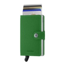 Foto van Secrid Miniwallet Light Green