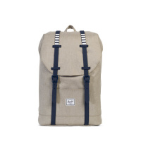 Foto van Herschel Rugtas Retreat M Light Khaki X