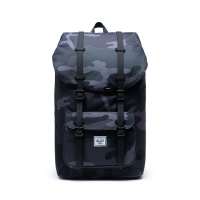 Foto van Herschel Rugtas Little America Night Camo