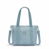 Foto van Kipling Shopper Asseni S Sea Gloss
