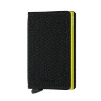Foto van Secrid Slimwallet Diamond Black