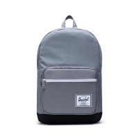 Foto van Herschel Rugtas Pop Quiz Grey Black