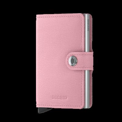 Foto van Secrid Miniwallet Crisple Pink