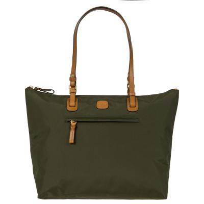 Foto van Bric's X-Bag Shopper BXG45070 Olive