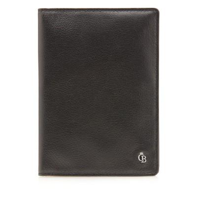 Foto van Castelijn & Beerens 67 6910 Paspoort etui RFID Zwart
