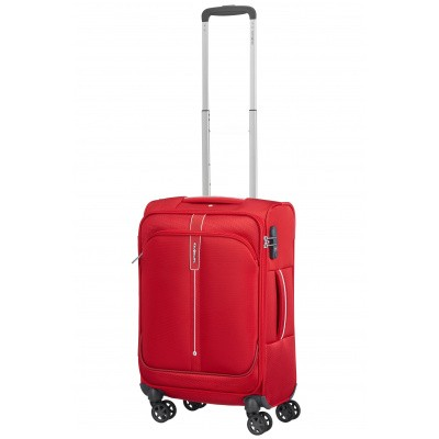 Foto van Samsonite Popsoda Spinner 55/20 Red