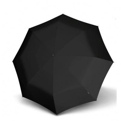 Foto van Knirps 824 Minimatic SL Paraplu Zwart