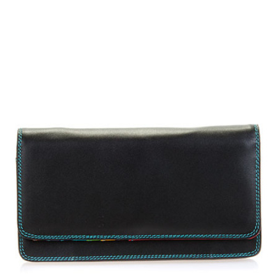 Foto van My Walit 237 Medium Matinee Purse/Wallet Black Pace