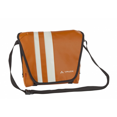 Foto van Vaude 12243 Bert S Schoudertas Orange