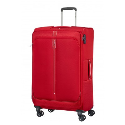 Foto van Samsonite Popsoda Spinner 78/29 Exp Red