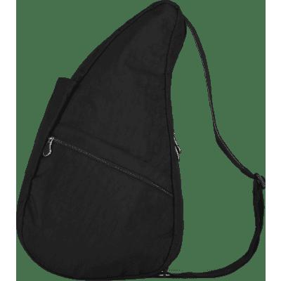 Foto van Healthy Back Bag 6304 Textured Nylon Black M