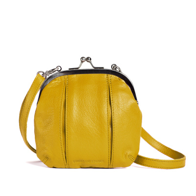 Foto van Sticks and Stones Ravenna Bag Yellow