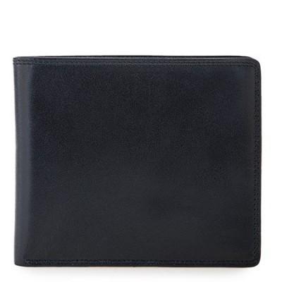 Foto van My Walit 4009 8C/C Large Flap Wallet Midnight Blue