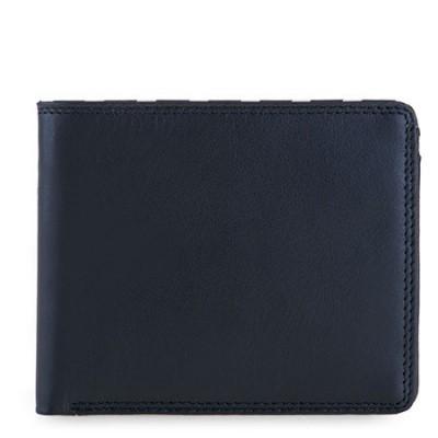 Foto van My Walit 4023 Standard Wallet W/Coin Pocket Black
