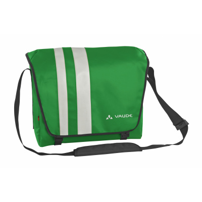 Foto van Vaude 12244 Bert M Schoudertas Apple Green