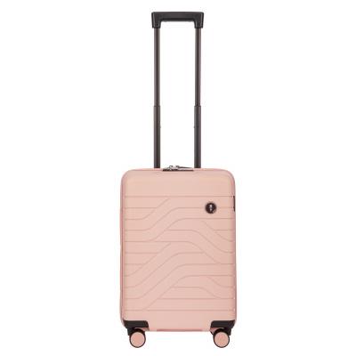 Foto van Bric's B|Y Ulisse Koffer 55cm Pearl Pink