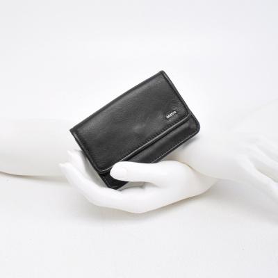 Foto van Berba Soft 001-196 Wallet Black