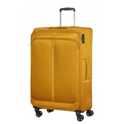 Foto van Samsonite Popsoda Spinner 78/29 Exp Yellow