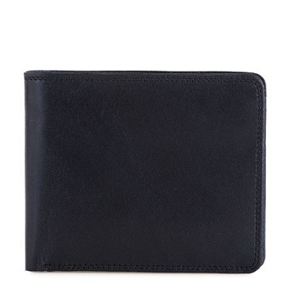 Foto van My Walit 4006 Standard Wallet W/Coin Pocket Midnight Blue