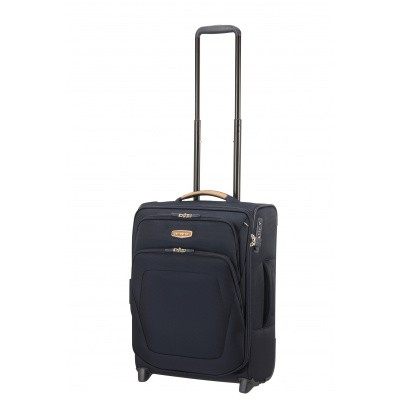 Foto van Samsonite Spark SNG Eco Upright 55/20 Exp. Eco Blue