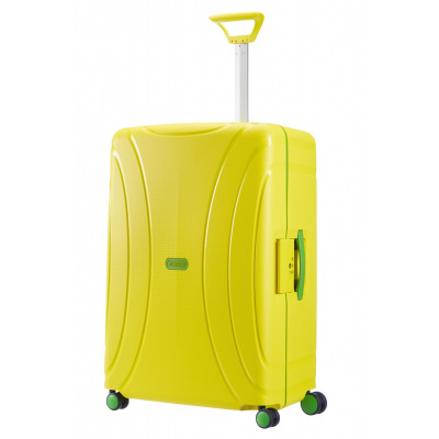 Foto van American Tourister Lock&Roll Spinner 75/28 Sunshine Yellow