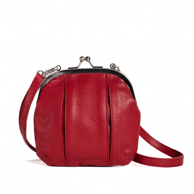 Foto van Sticks and Stones Ravenna Bag Red
