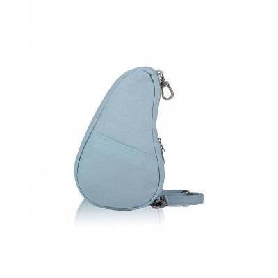 Foto van Healthy Back Bag 6100 Textured Nylon Glacier Blue Baglett