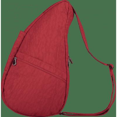 Foto van Healthy Back Bag 6304 Textured Nylon Crimson M