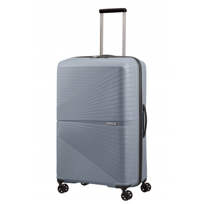Foto van Koffer American Tourister Airconic Spinner 77 Cool Grey