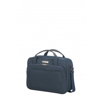 Foto van Samsonite Spark Sng Shoulderbag Blue
