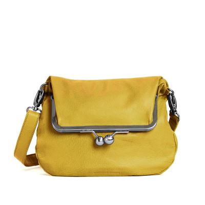 Foto van Sticks and Stones Lido Bag Yellow
