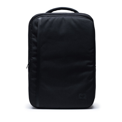 Foto van Herschel Rugtas Travel Backpack Black