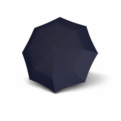 Foto van Knirps A-200 Medium Duomatic Paraplu Blauw