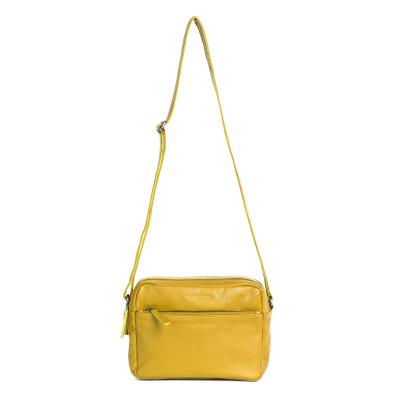 Foto van Sticks and Stones Pasadena Bag Yellow