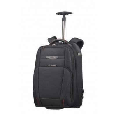 Foto van Samsonite Pro-DLX 5 Laptop Backpack/Wheels 17.3