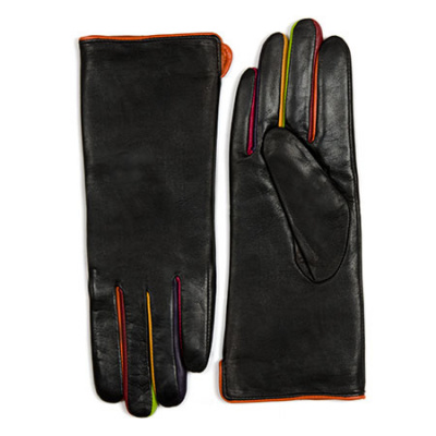 Foto van My Walit 896 Long Gloves 8.5 Black Pace