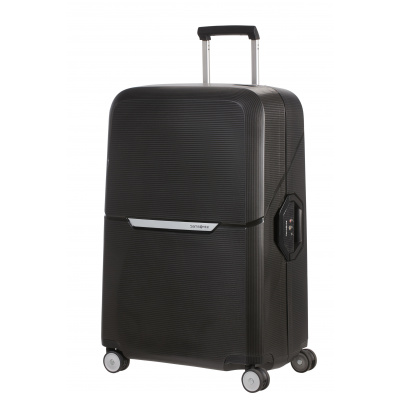 Foto van Samsonite Magnum Spinner 75/28 Black