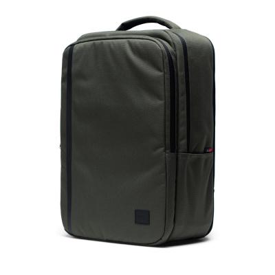 Foto van Herschel Rugtas Travel Backpack Dark Olive