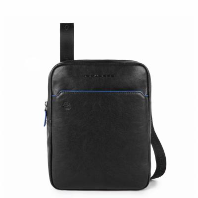 Foto van Piquadro B2S CA1816 iPad Crossbody Bag Black
