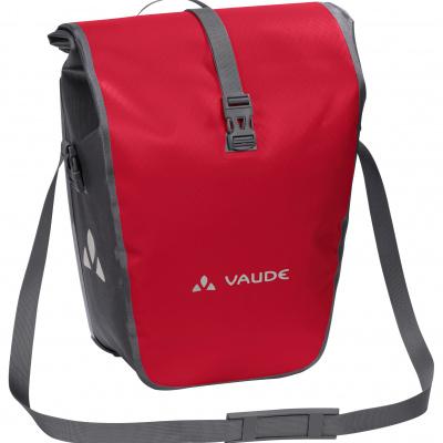 Foto van Vaude 12413 Aqua Back Single Fietstas Red