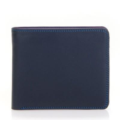 Foto van My Walit 138 Standard Wallet W/Coin Pocket ( Men's) King Fisher
